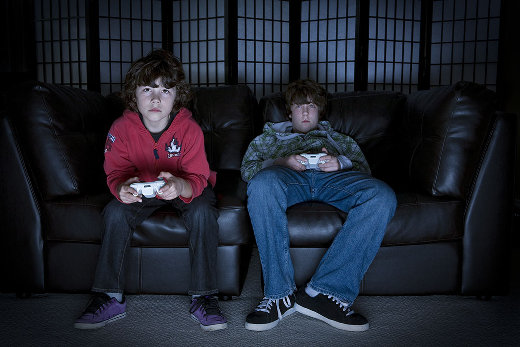 Do Television And Video Games Impact >> How Does Video Games Affect The Life Of Kids Absolute Knowledge