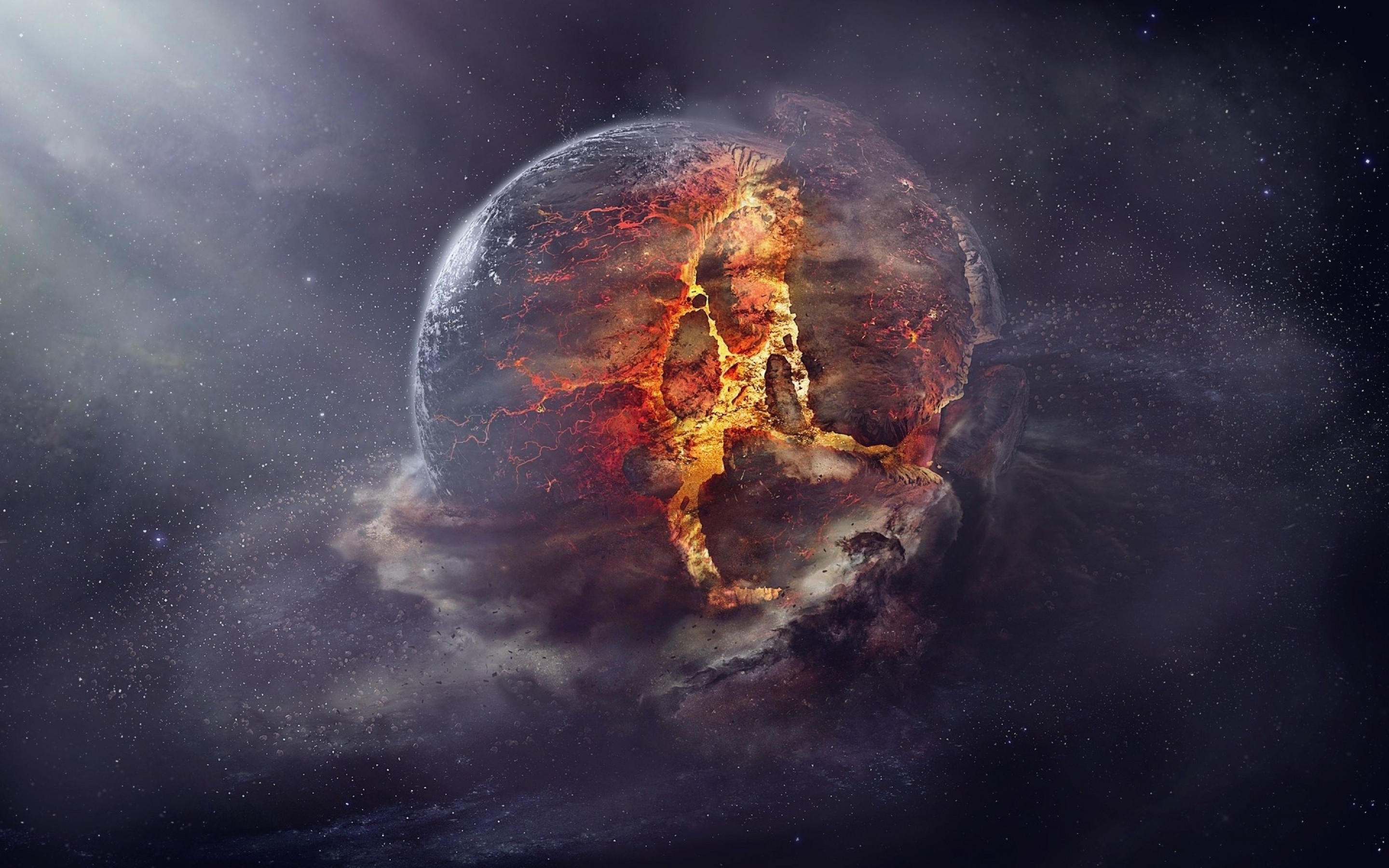 """Will Apocalypse strike """"again""""? It is predicted on 23rd April - Absolute Knowledge"""