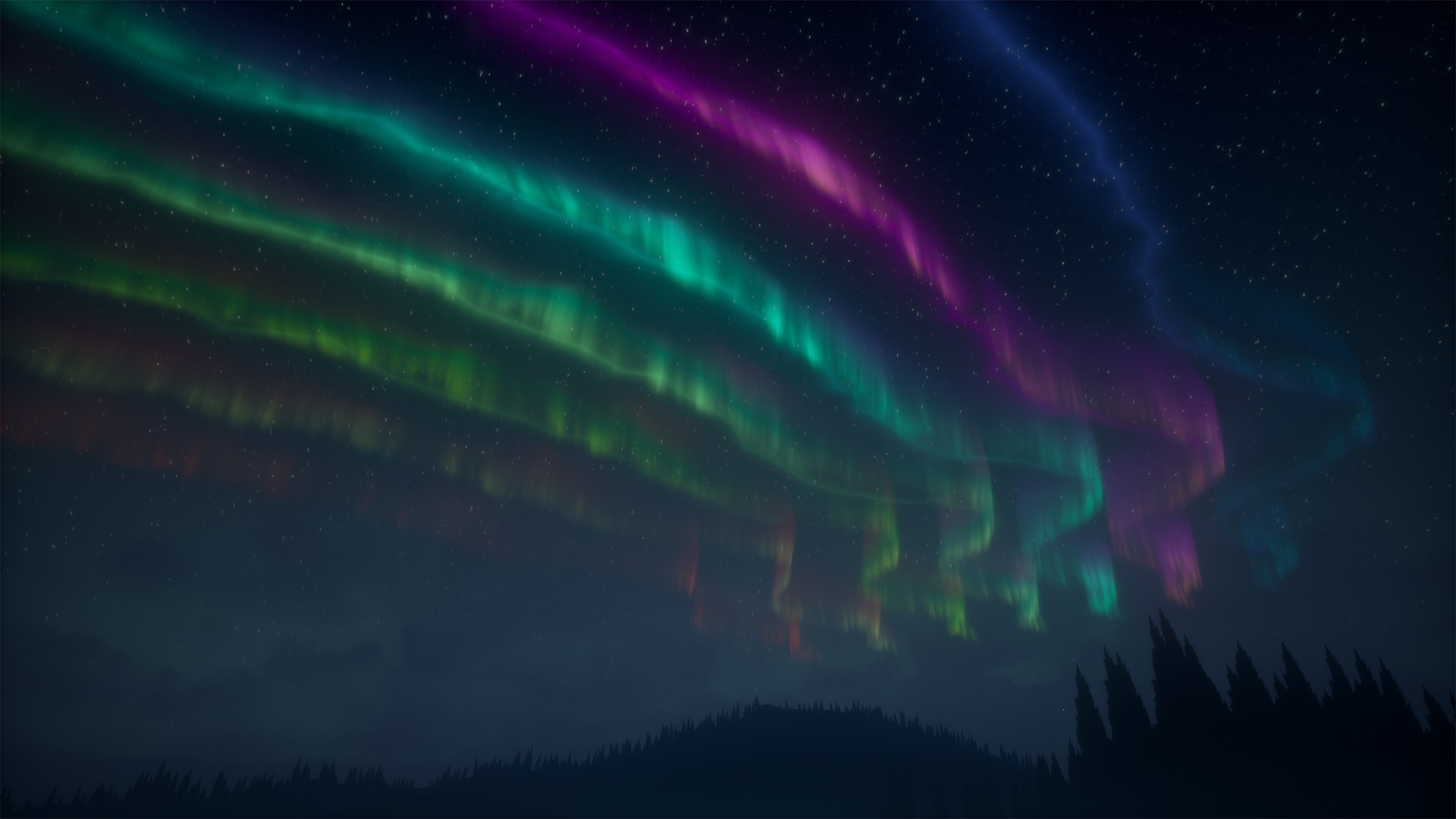 what is aurora borealis is it happening on other planets