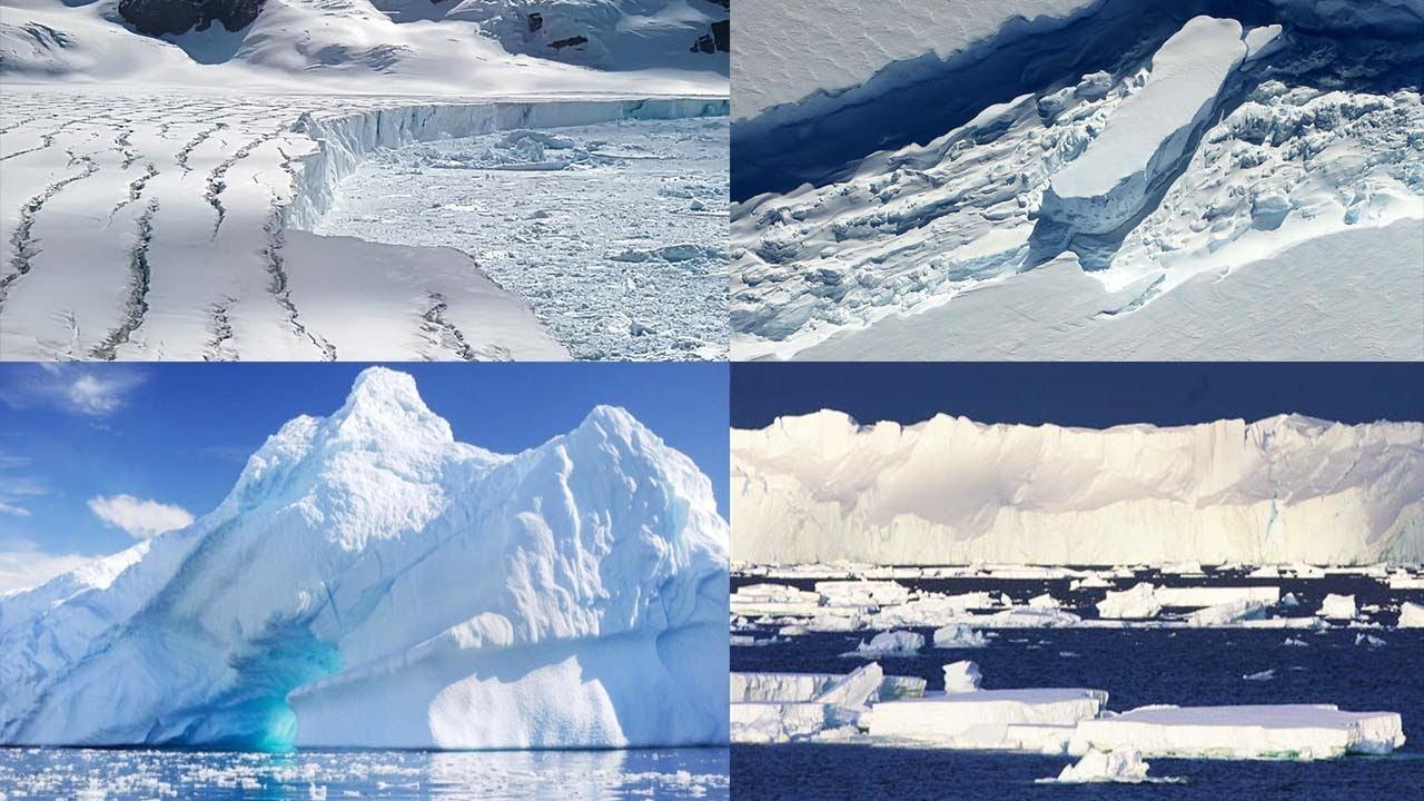 Polar engulf