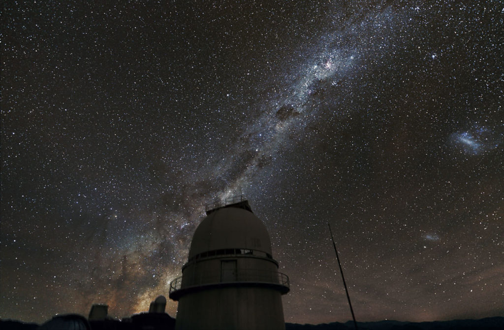 The Magellanic Clouds are Now Forming New Stars at a Faster Pace