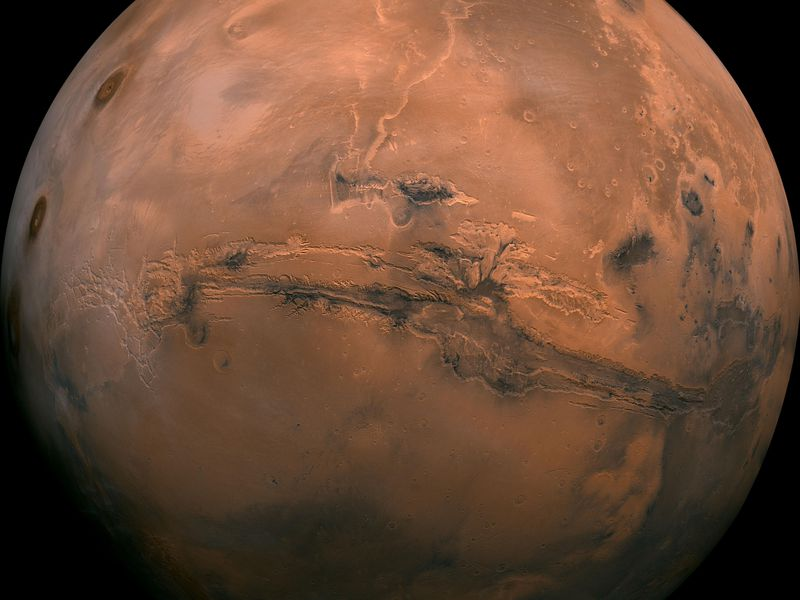 The World's Oldest Wine-making Country Wants to Make Wine on Mars Absolute Knowledge