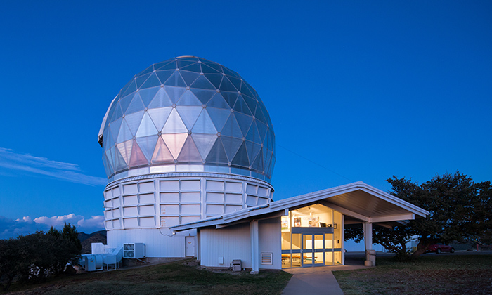 HPF will help Researchers to Find New Planets