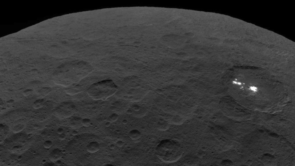 Insulating Crust kept Cryomagma Liquid on Ceres