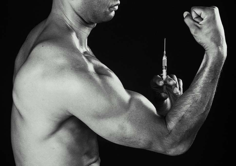 Negative Effects of Steroid Abuse on Human Health