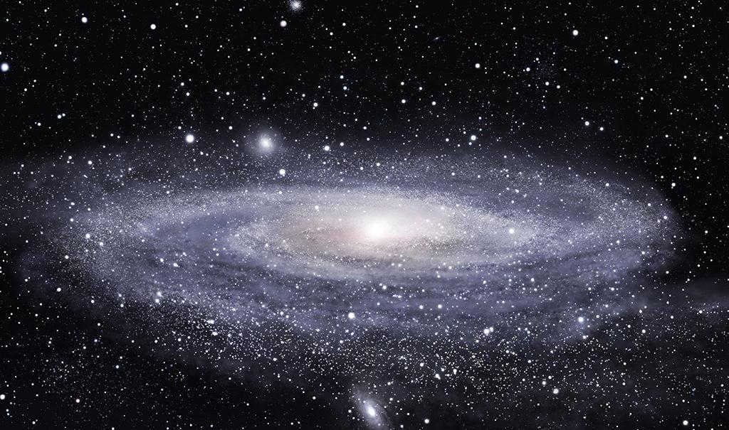 Did Trihydrogen make the Universe