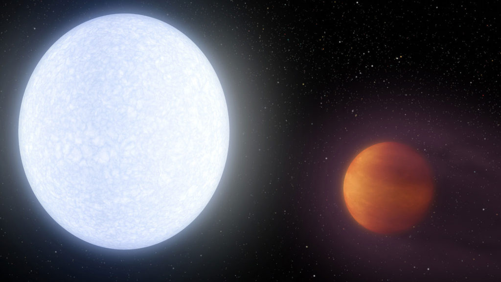 Scientists are Creating an Alien Atmosphere on Earth
