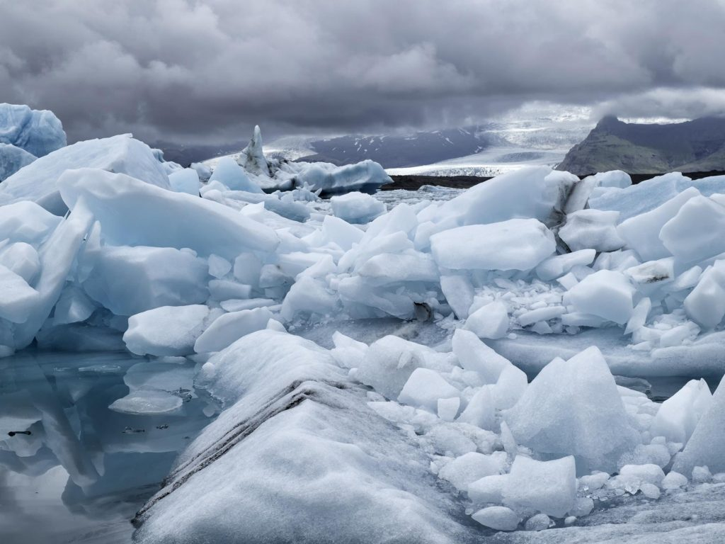 Tectonics in the Tropics Trigger the Ice Ages on Earth