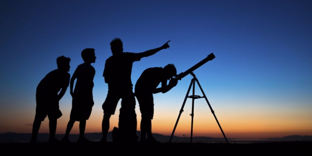 Top 10 Cameras and Telescopes for Astronomy