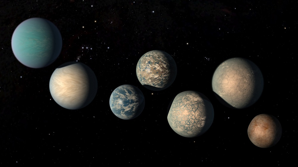Astronomers Question the Habitable Zone for TRAPPIST-1A