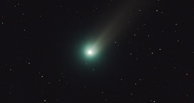 Caesar's Comet - Missing Comets