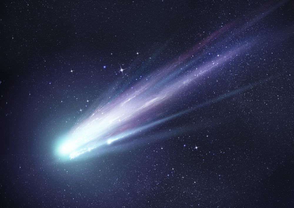Comet Boethin - Missing Comets