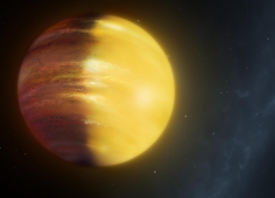 Hat P-7b - Interesting Planets