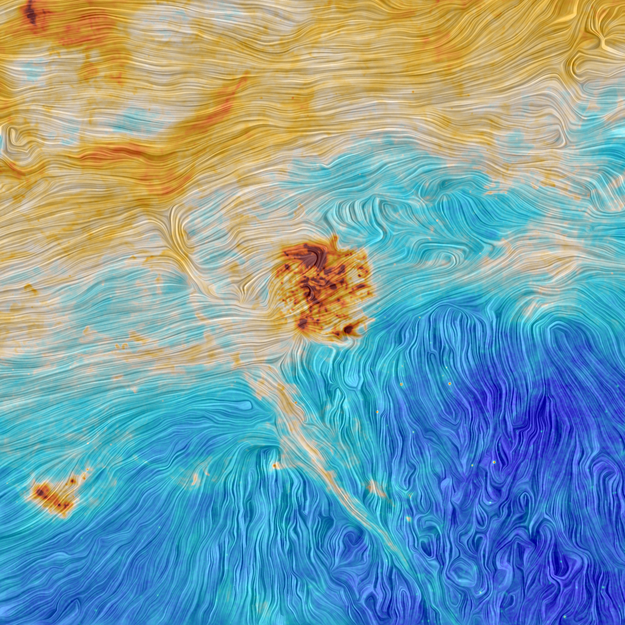 Magellanic Clouds - Space Images