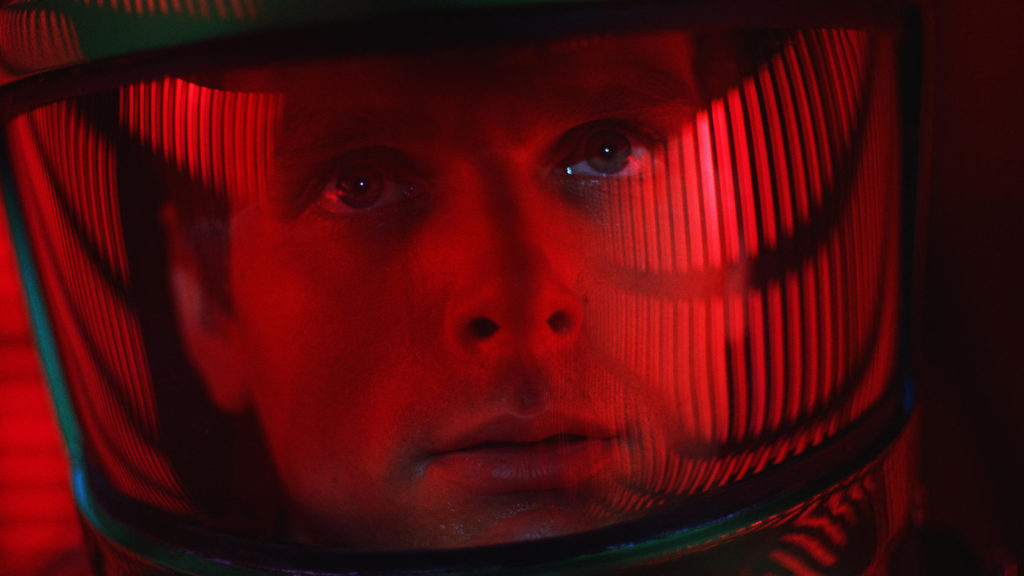 2001: A Space Odyssey - Fiction Movies