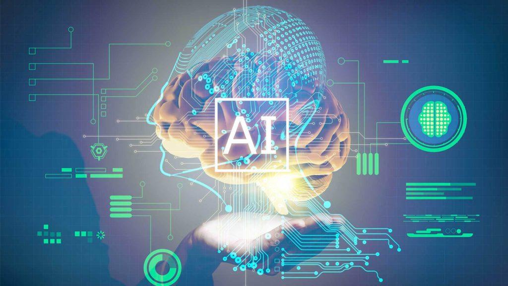 Artificial Intelligence - Quantum Computers