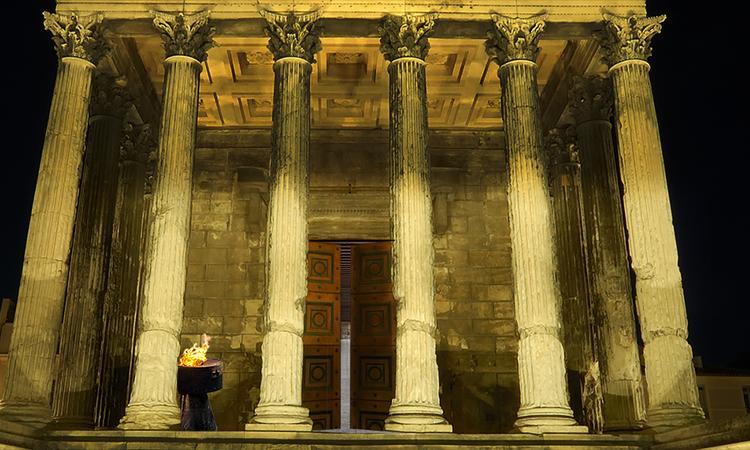 7 Outstanding Masterpieces of Ancient Greek Engineering