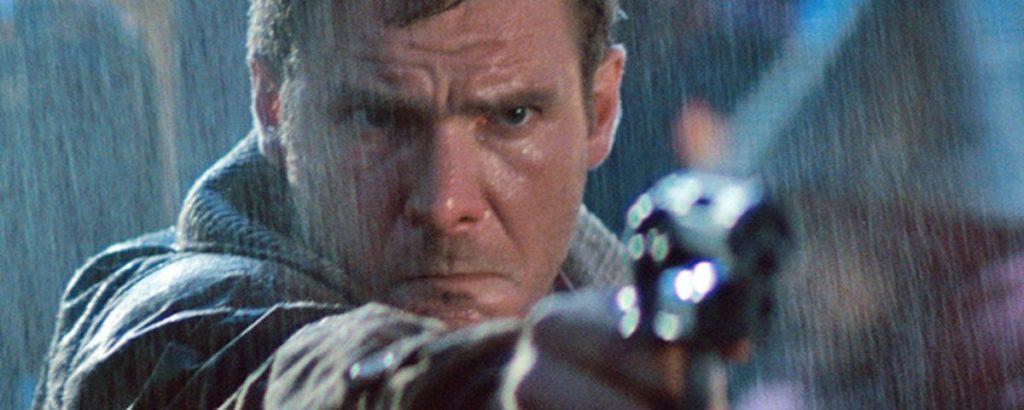 Blade Runner - Fiction Movies