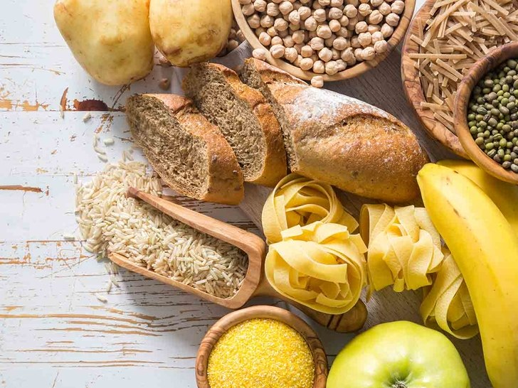 Carbohydrates - Essential Nutrients