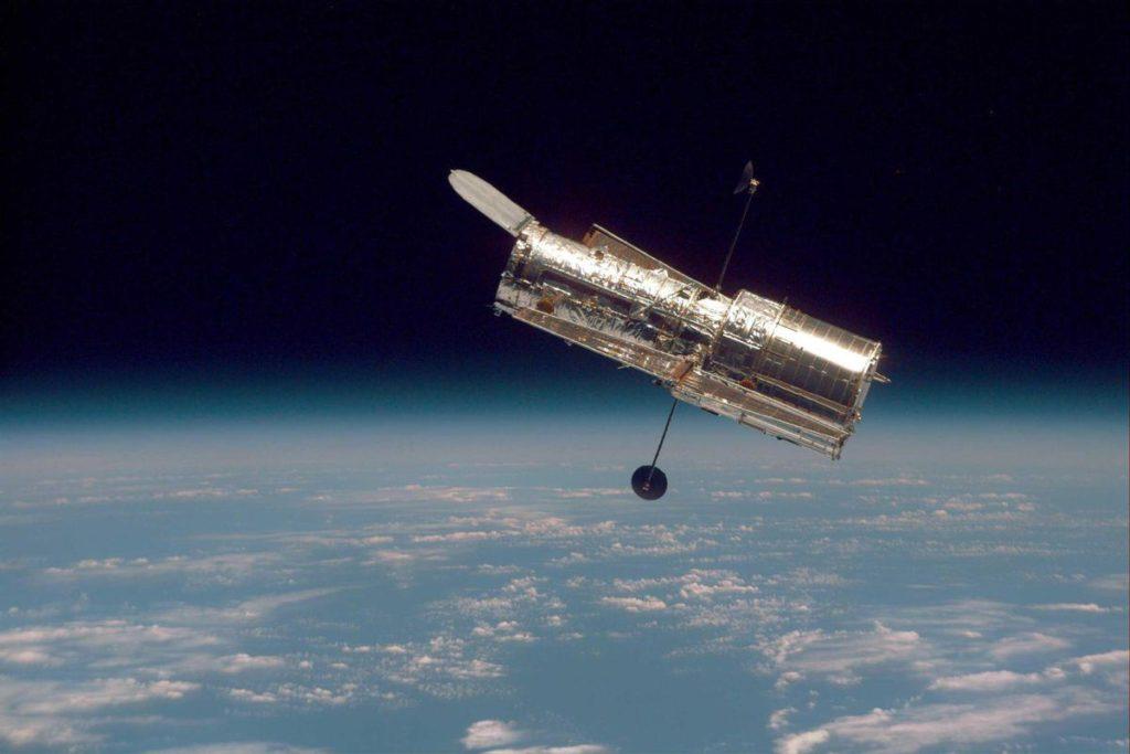Hubble Space Telescope - Astronomical Technology