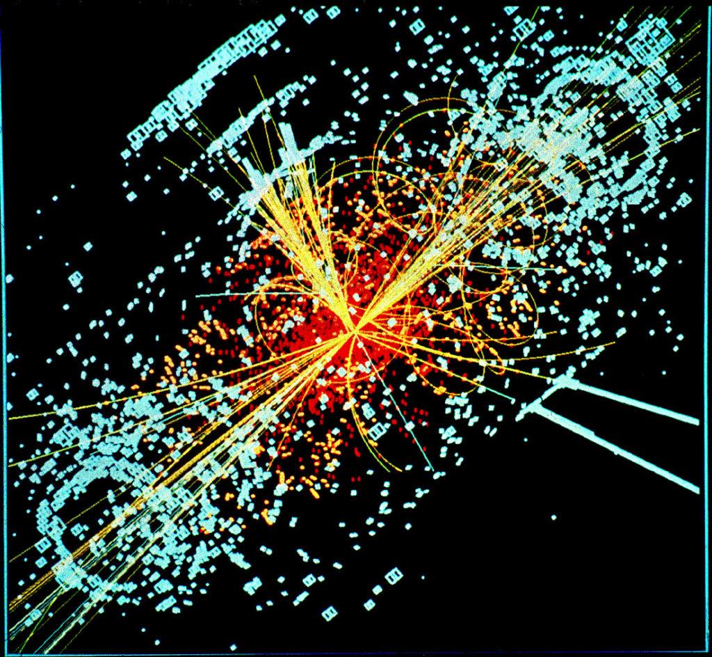Kaluza-Klein Particle