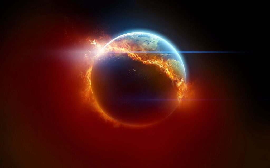 Phaeton - Hypothetical Planets