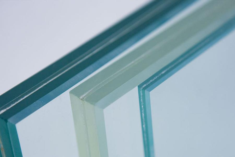 Safety Glass - household items