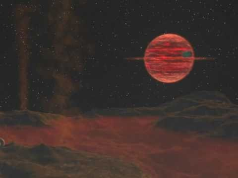 Tyche - Hypothetical Planets