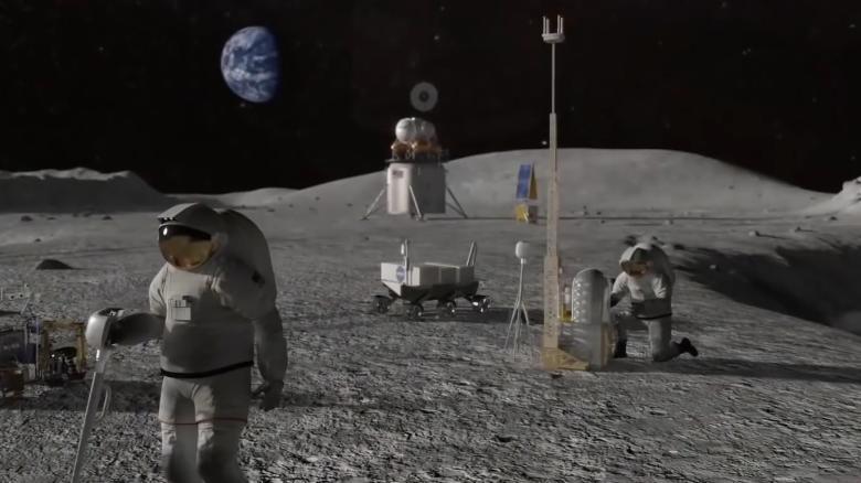 Artemis Program of NASA could Cost $30 Billion
