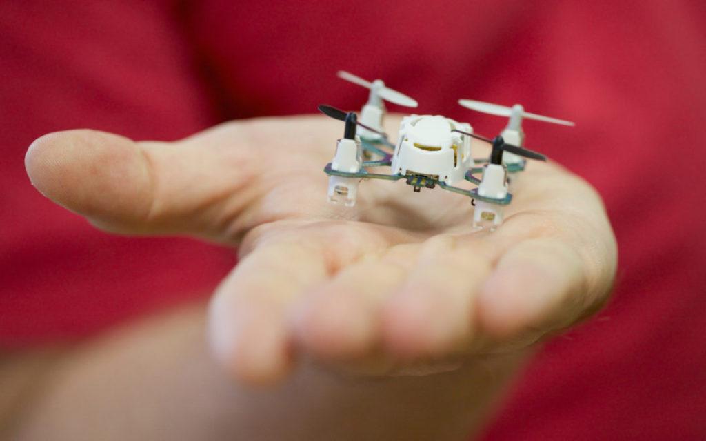 Micro-Drones - Military Technologies