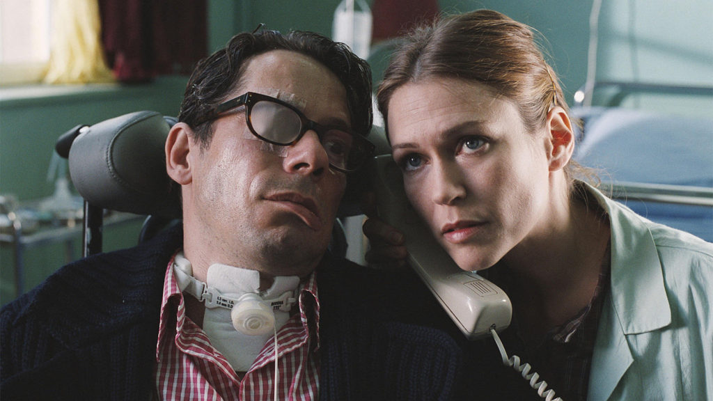 The Diving Bell and the Butterfly - Distorted Facts