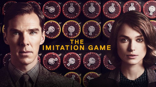 The Imitation Game - Distorted Facts