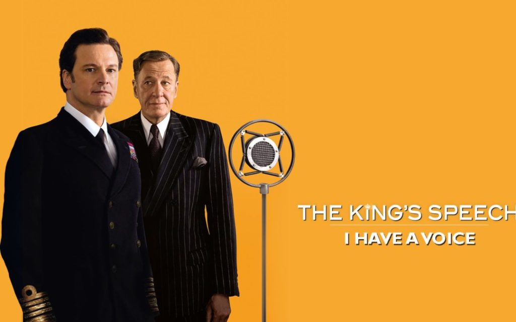 The King's Speech - Distorted Facts