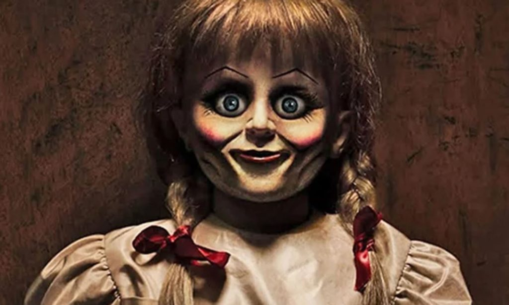 Annabelle - Horror Movies