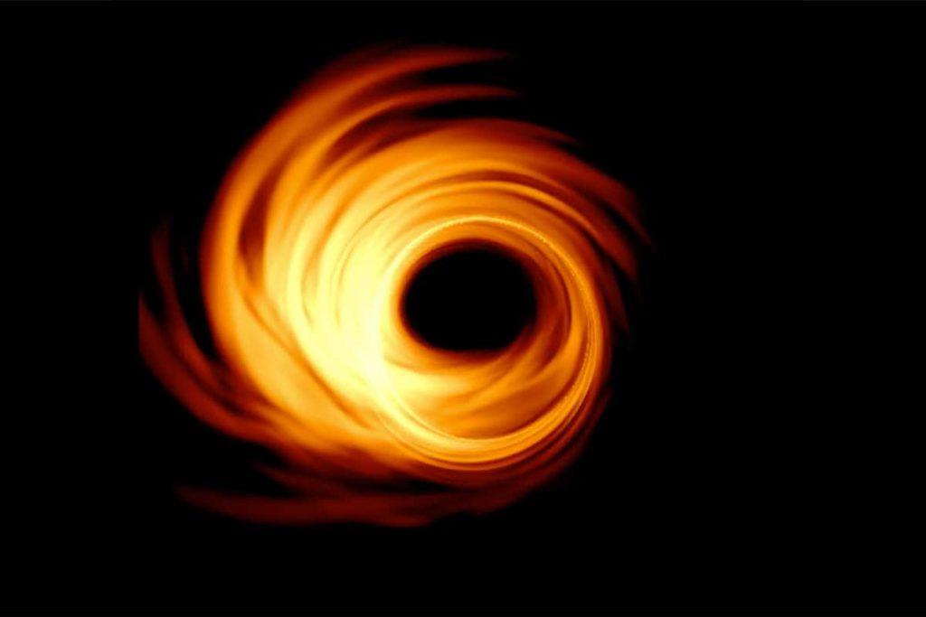 Black Hole - Mass Extinction