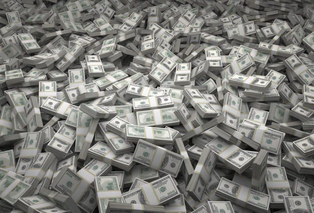 Money - Space Exploration