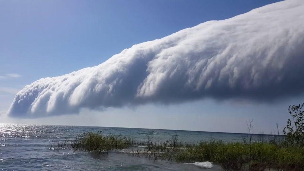 6 Miraculous Phenomena of Nature
