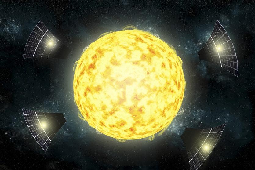 Tabby's Star - Miraculous Phenomena