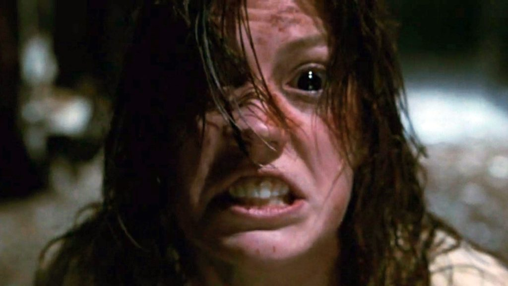 The Exorcism of Emily Rose - Horror Movies