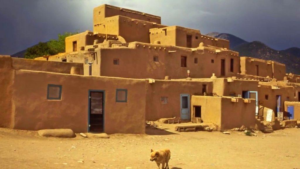 The Taos Hum - Miraculous Phenomena