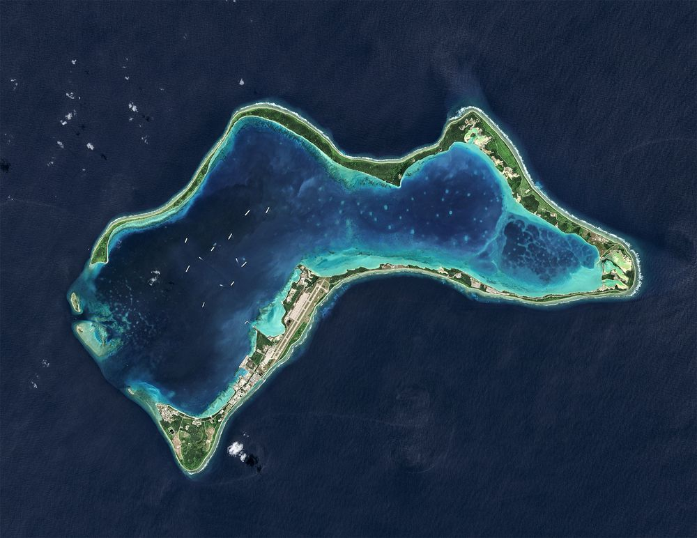 5 Mysterious Islands with Fascinating Stories