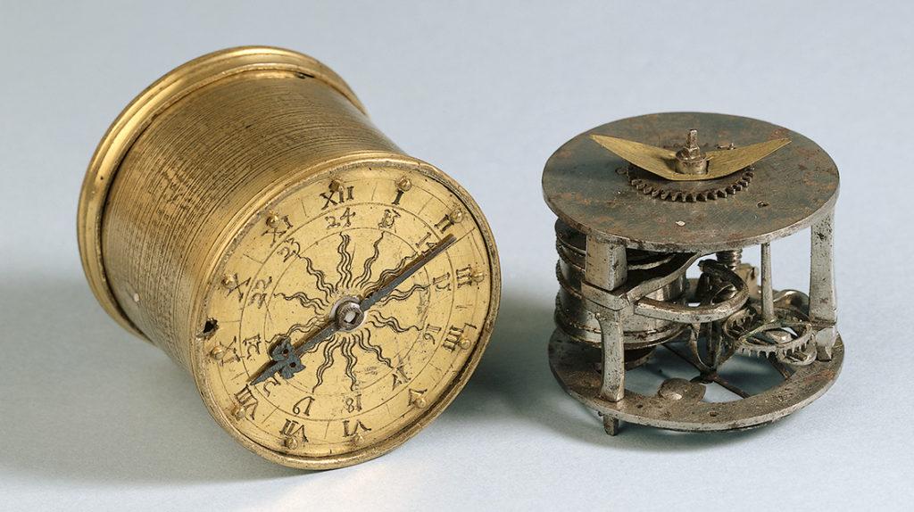 Henlein Pocket Watch - Fake Artworks