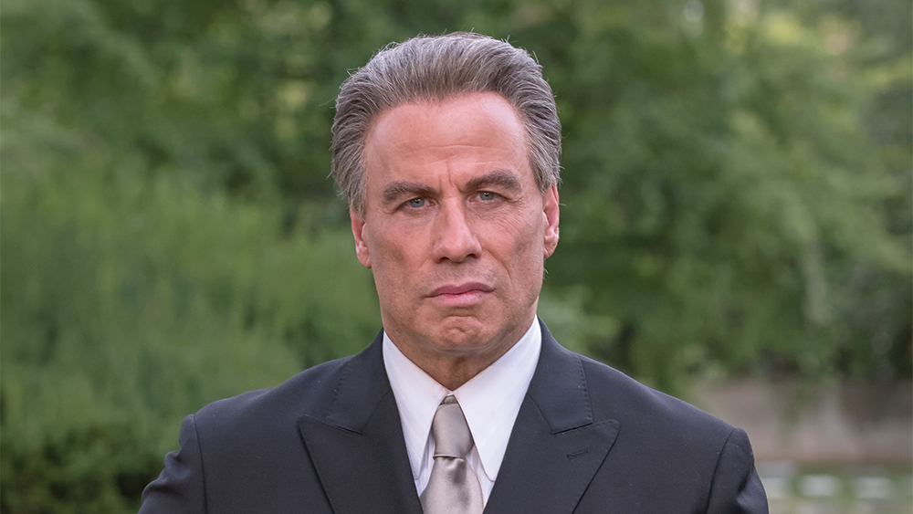 John Travolta - Scientology