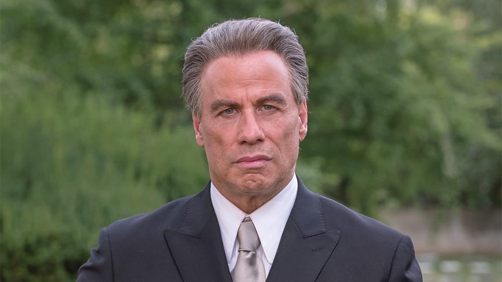 John Travolta - Scientology