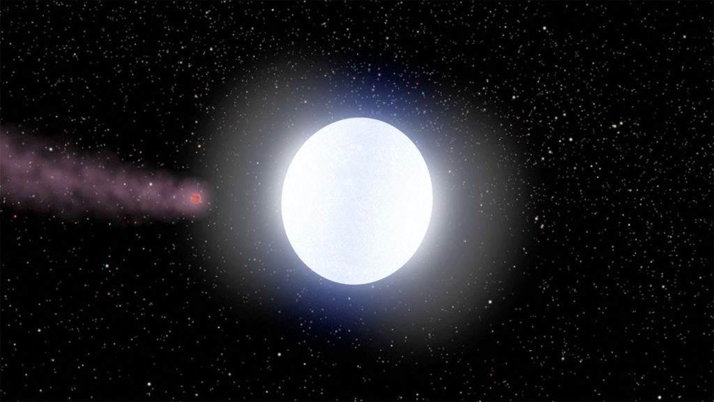 KELT-9b - Deadliest Planets