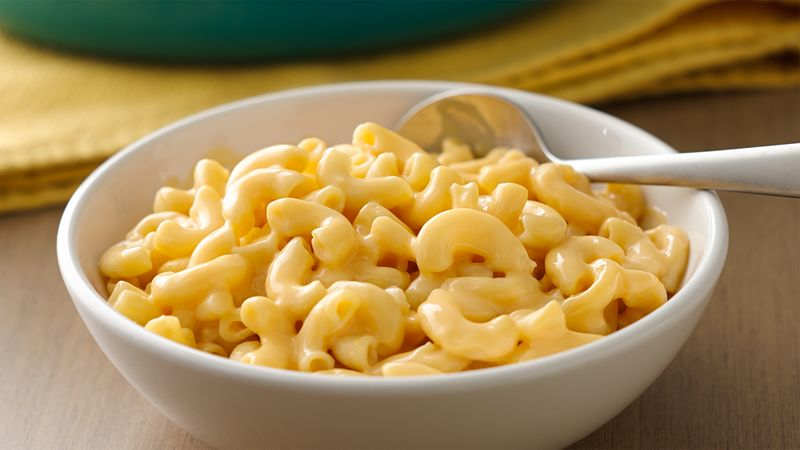 Mac and Cheese - Modern Foods
