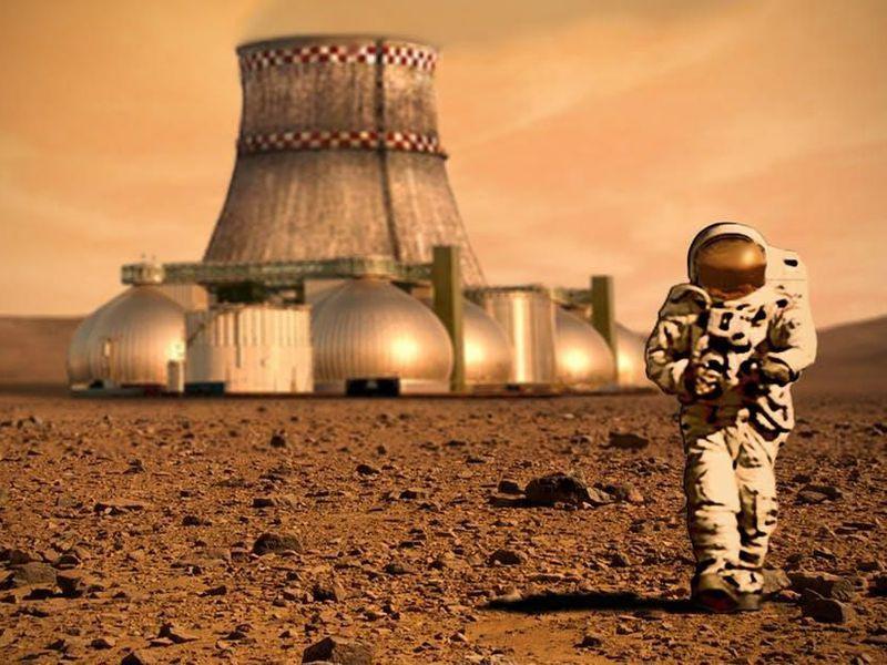 Martian Law problem