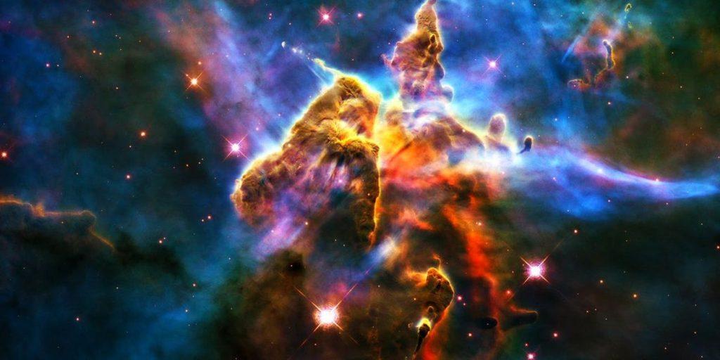 5 Weird Programs of NASA