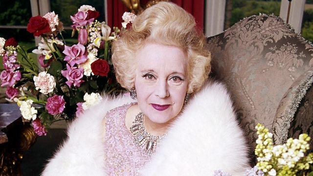 Barbara Cartland (Gliders) - Famous Celebrities