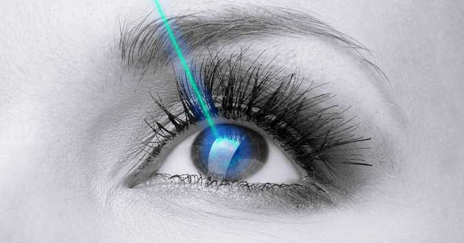 Exciting Applications of Laser Technology